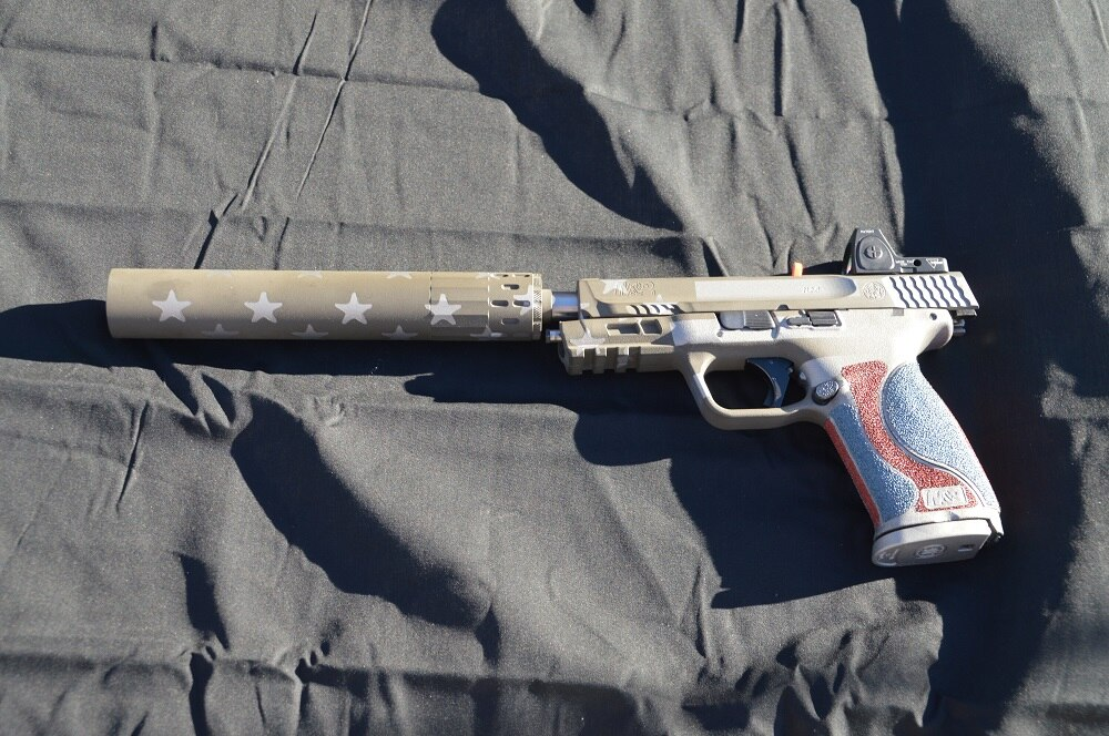 "Brownells chose the Lunar for their ""All American Dream Gun"" showcased at SHOT https://www.guns.com/news/2017/01/17/brownells-shows-off-all-american-dream-gun-sw-at-shot-show/"