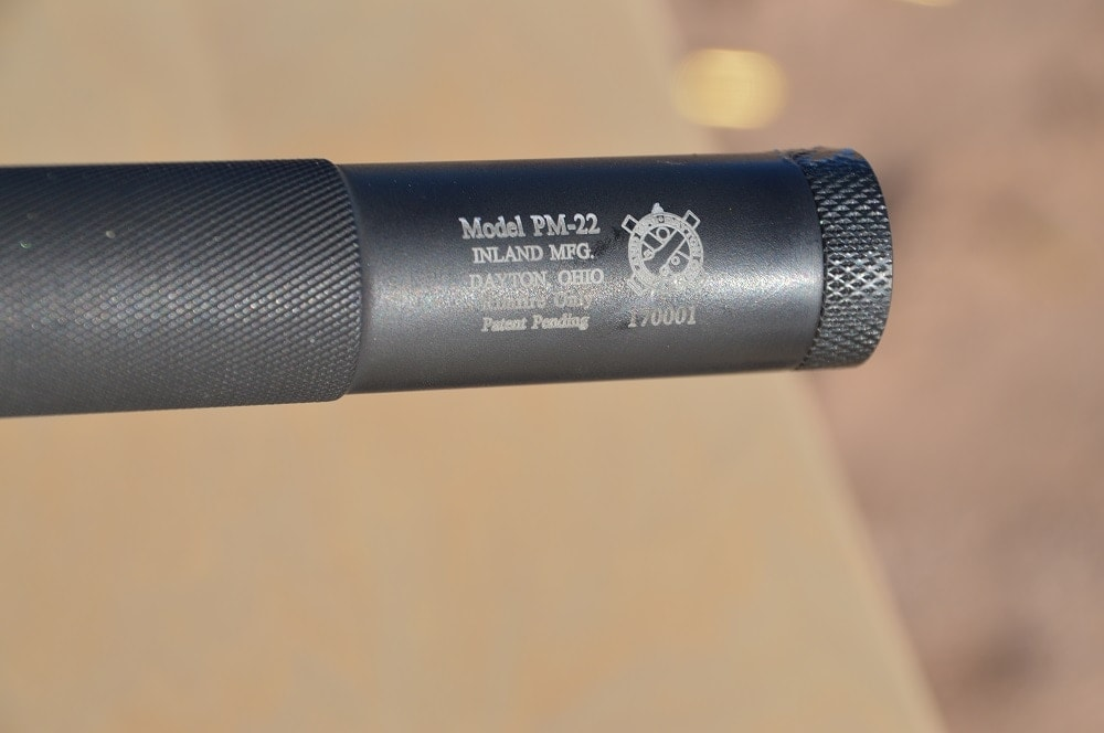 MSRP is set at $189 for the new entry into the growing suppressor market