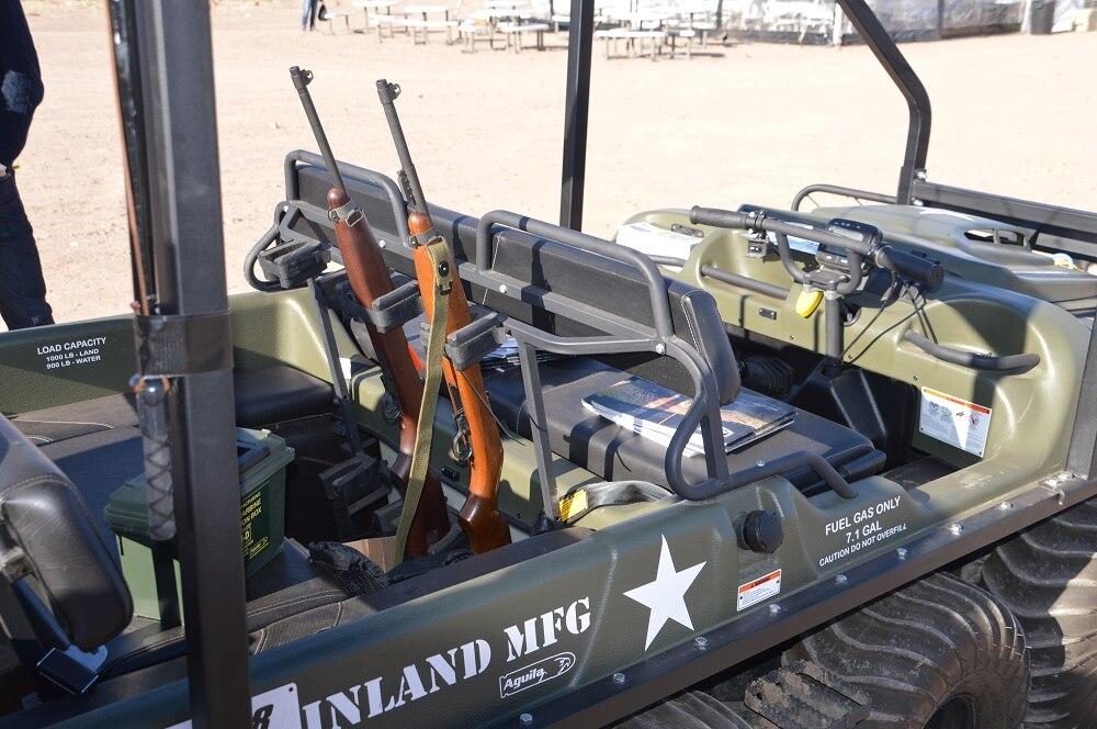 Inland's SHOT Show BOV