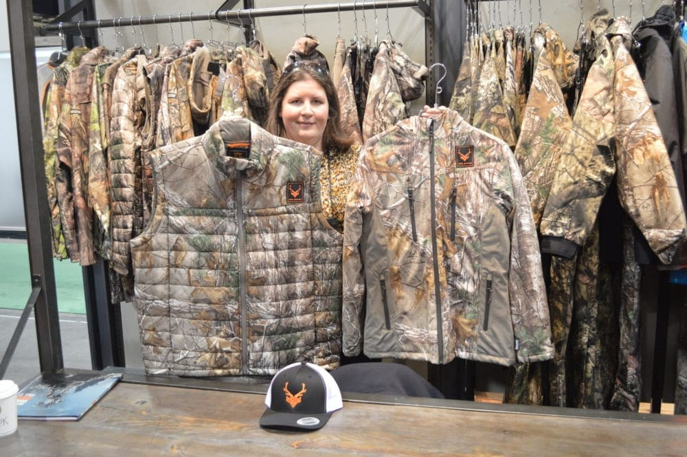 The brand launched last year as 10X from the Walls parent company will be rebranding and expanding their 10X hunting apparel line under the name Walls Pro Series. (Photo: Wm Stewart)