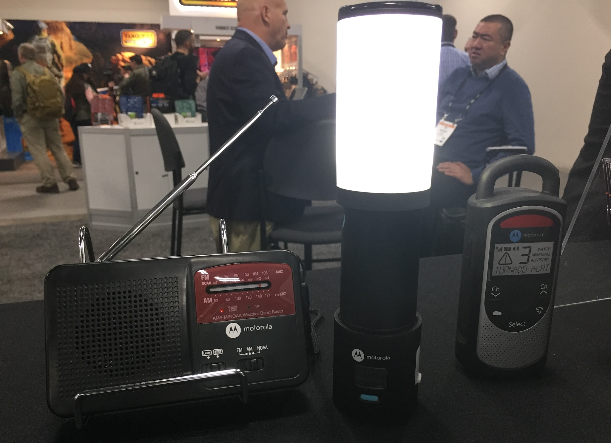 Motorola stuff