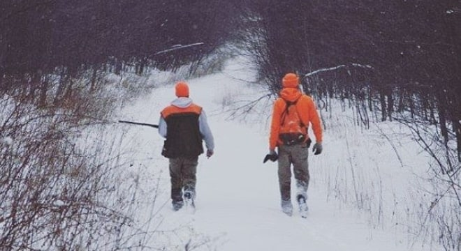 Pennsylvania is currently the only state that does not allow the use of semi-auto rifles for hunting, which the state game board is in the process of changing. (Photo: Pennsylvania Game Commission)