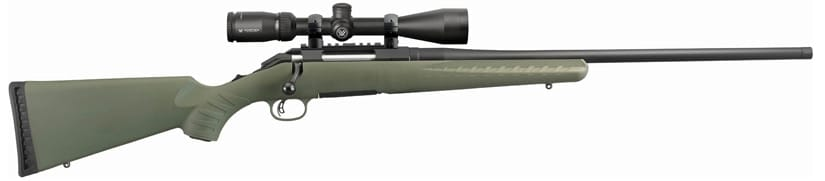 The Predator Vortex package is geared towards predator hunters and long range shooters. (Photo: Sturm, Ruger & Co.)