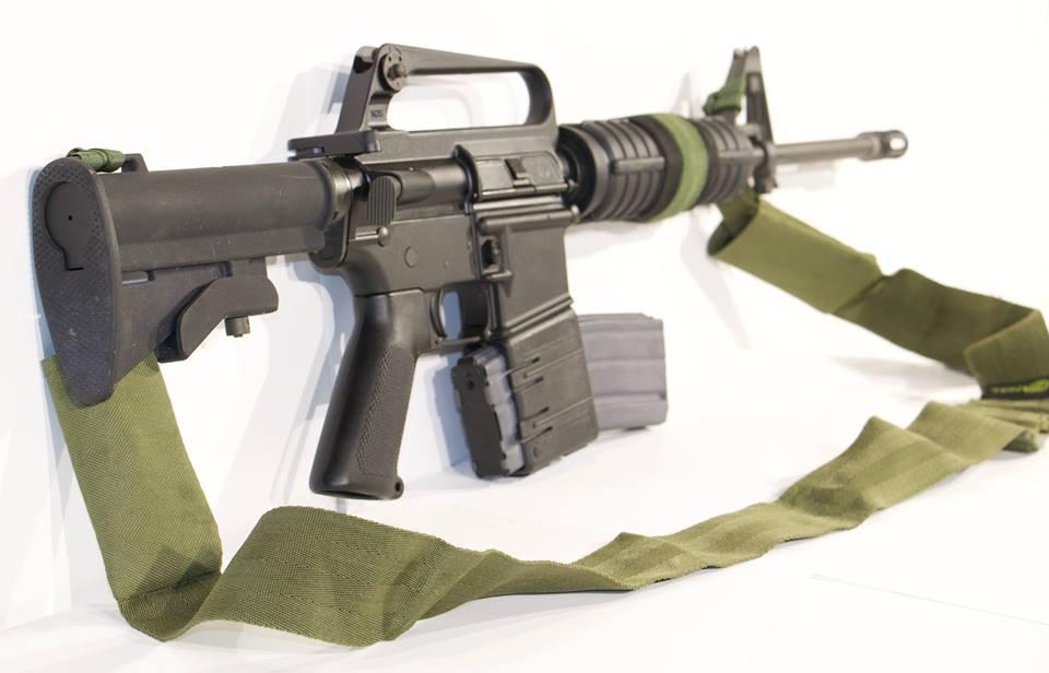 TXMGO kicks off Israel Defense Forces M16 replica line (PHOTOS) 3