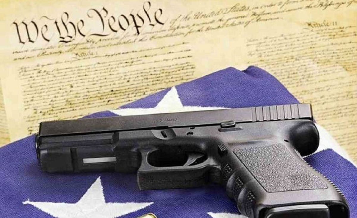 New Hampshire constitutional carry bill makes it out of committee (Photo: Inquisitr)