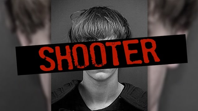 Convicted mass murderer and white supremacist Dylann Roof wants the court to fire his non-white lawyers assigned to his federal appeal. (Photo: Guns.com)