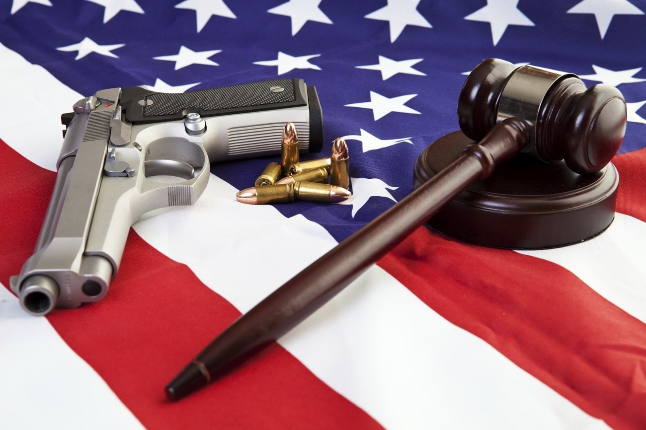 A new survey asks how gun deaths can be prevented in America (Photo: In Homeland Security)