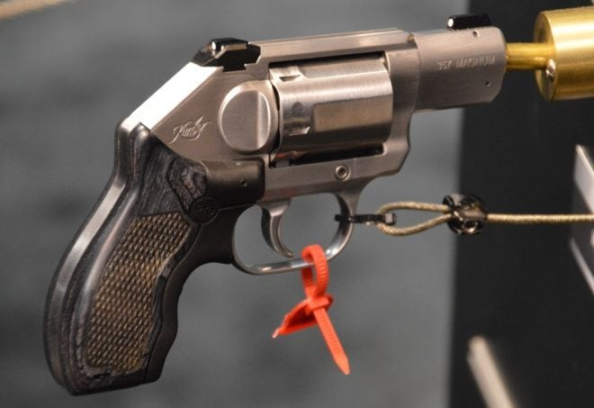 Kimber extends K6s revolver line with four new models