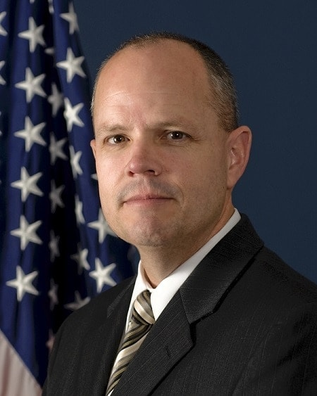 ATF deputy director and chief operating officer Ronald Turk. (Photo: ATF)