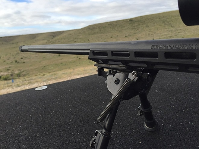 The_addition_of_a_bipod_helped_with_long_range_testing.