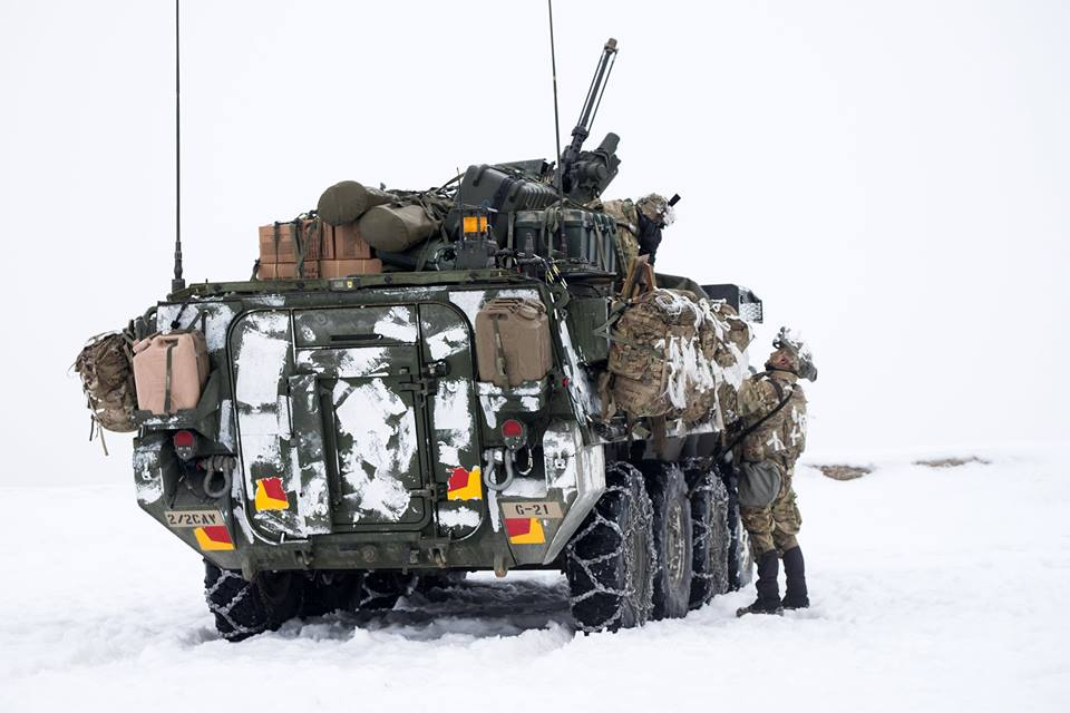 U.S. Army visits Hoth. Just kidding, it's Germany (15)