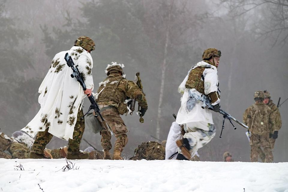 U.S. Army visits Hoth. Just kidding, it's Germany (16)