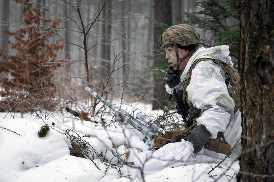 U.S. Army visits Hoth. Just kidding, it's Germany (18)