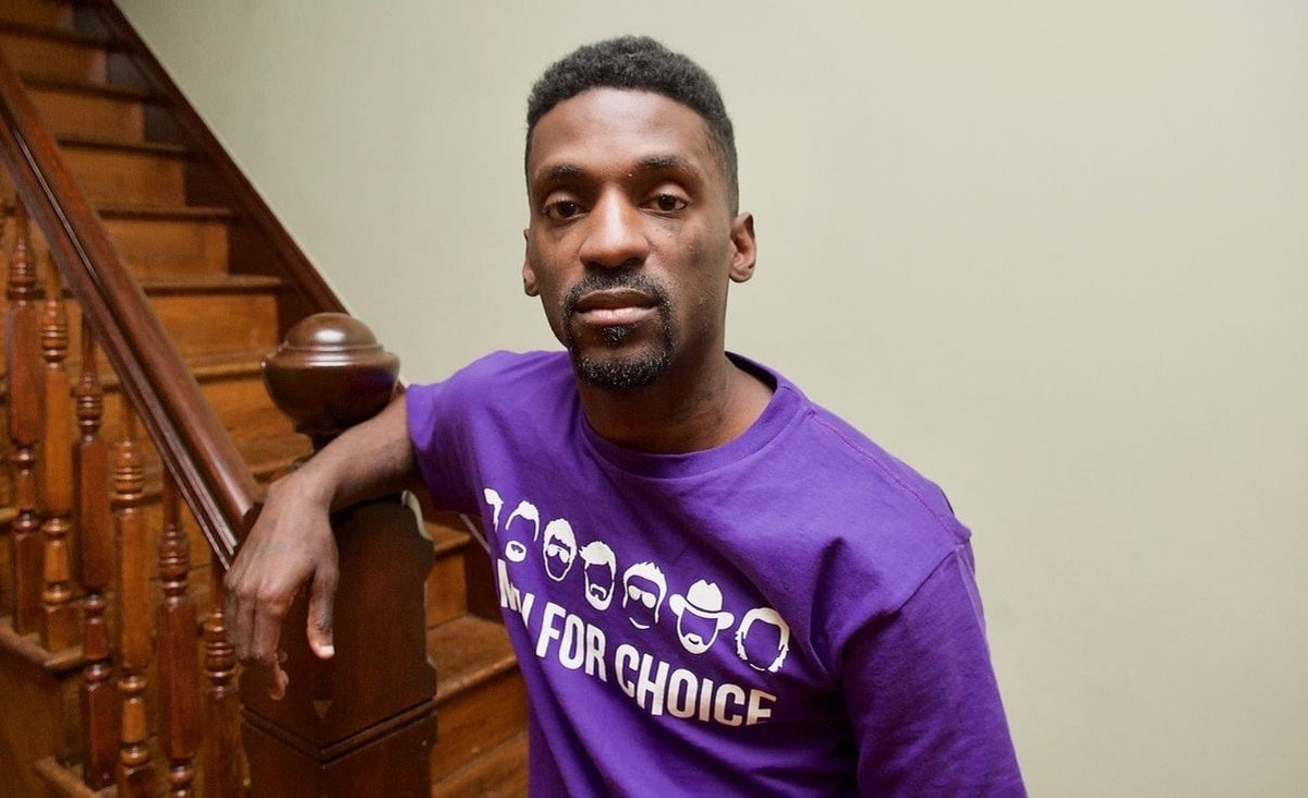 Bruce Franks Jr., state Rep. of the 78th House District in the Missouri Legislature (Photo: St. Louis American)