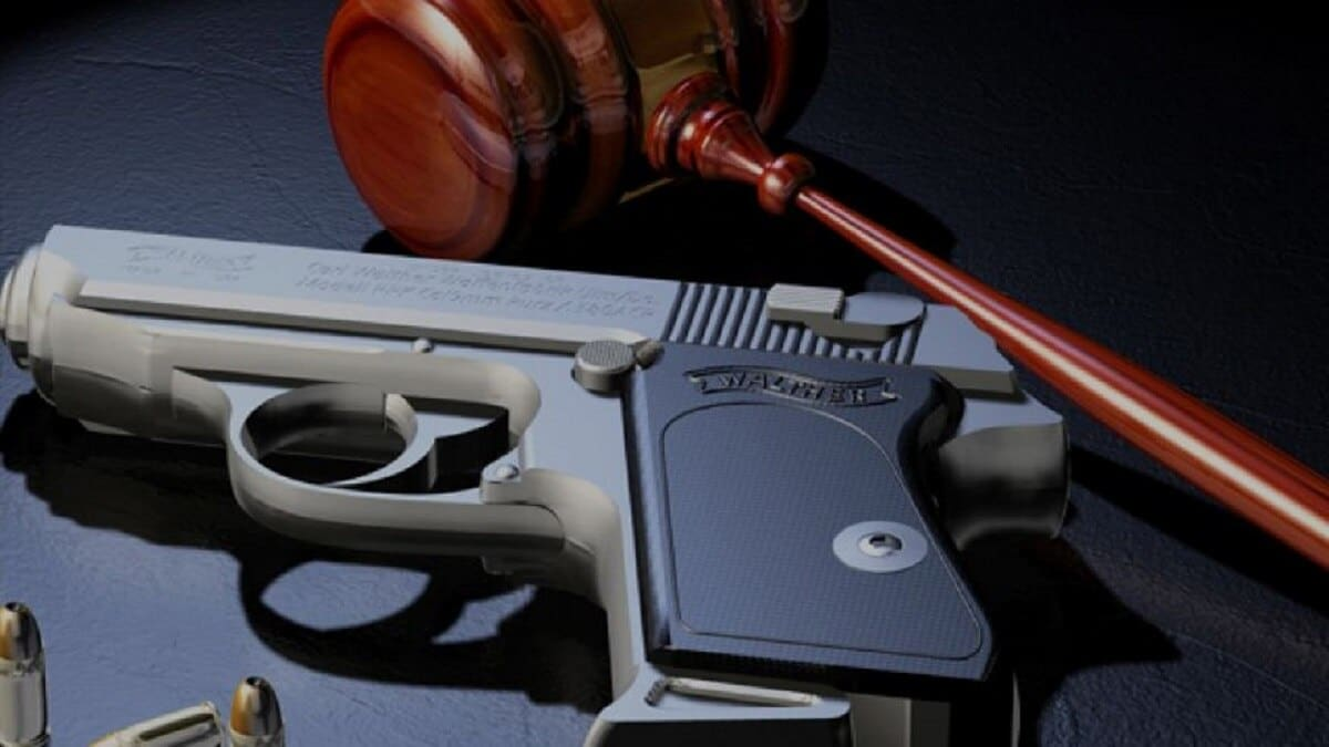 Six people have been indicted in a three-state gun theft spree (Photo: Truth Revolt)