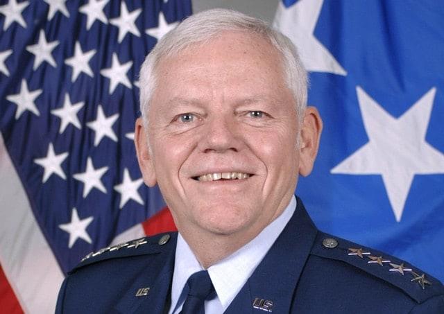 Gen. Arthur J. Lichte
