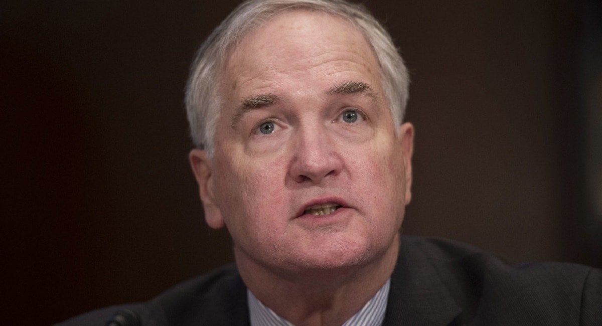 Alabama Attorney General Luther Strange has been tapped to replace Jeff Sessions in the Senate (Photo: AP)