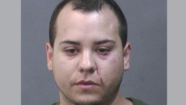 Undated photo of Manuel Gomez Barba (Photo: The Houston Chronicle)