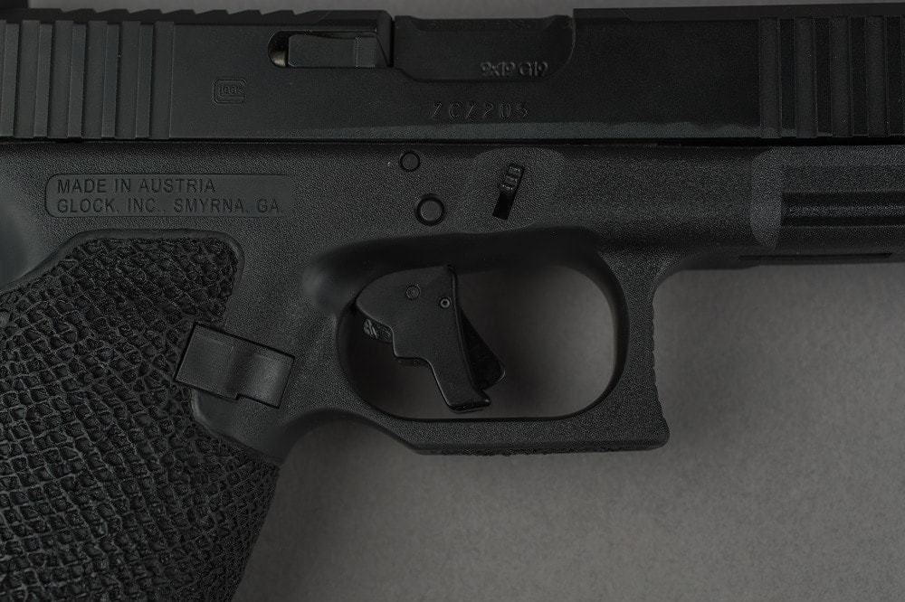 Note the Apex Trigger