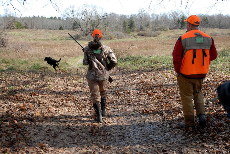 DEC Commissioner Basil Seggos said while hunting is safer than ever, accidents still happen and it's important to remember that every hunting-related shooting incident is preventable (Photo: NYS DEC)