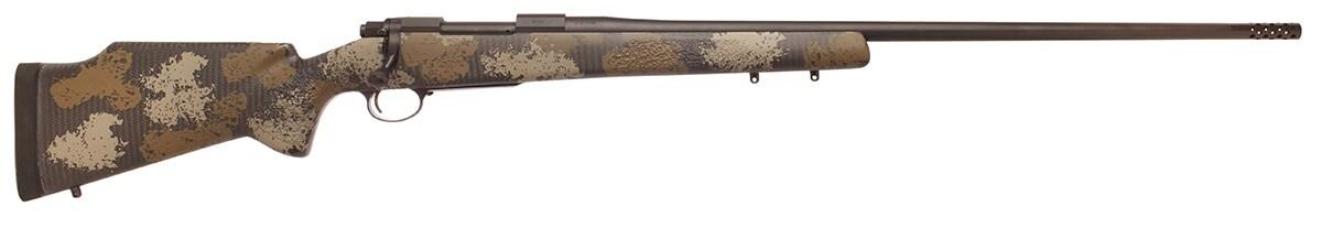 The Model 48 Long Range rifle (Photo: Nosler)