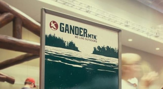 Gander Mountain plans to close 32 underperforming stores in the next several weeks (Photo: Gander Mountain)