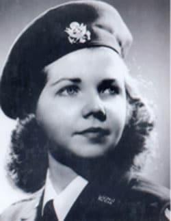 Mary Wyall