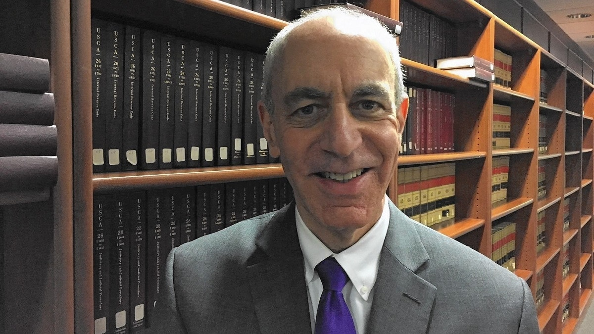 Joel Levin, acting U.S. Attorney for the Northern District of Illinois (Photo: U.S. Attorney's Office)