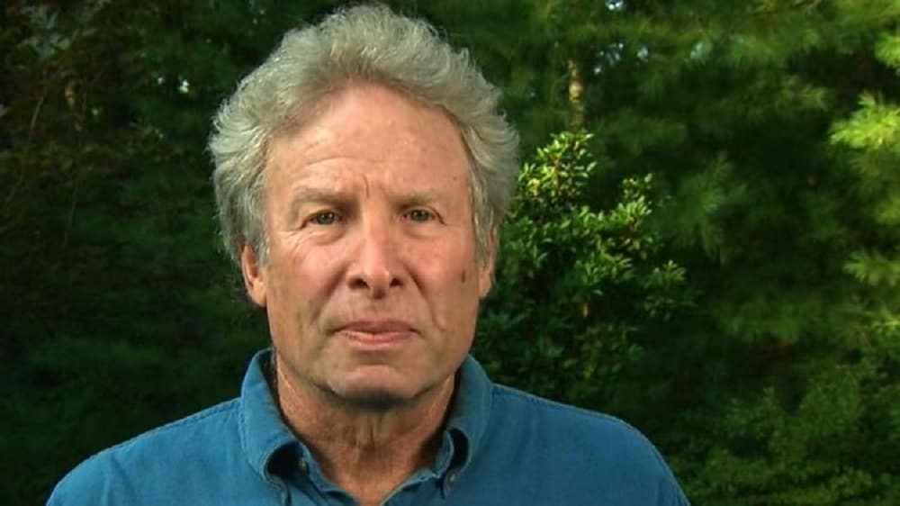 Andy Parker, father of slain TV reporter Alison Parker (Photo: New York Daily News)