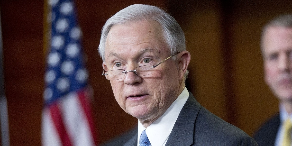 Attorney General Jeff Sessions has asked for resignation of Obama-era prosecutors (Photo: The Duran)