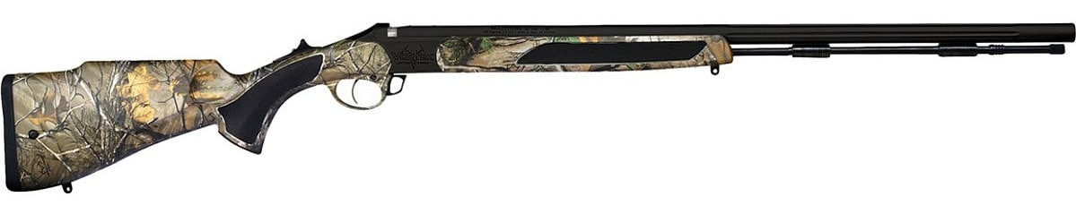The Vortek StrikerFire BackCountry is available in Kyrptek, Realtree as well as Northwest models. (Photo: Traditions)