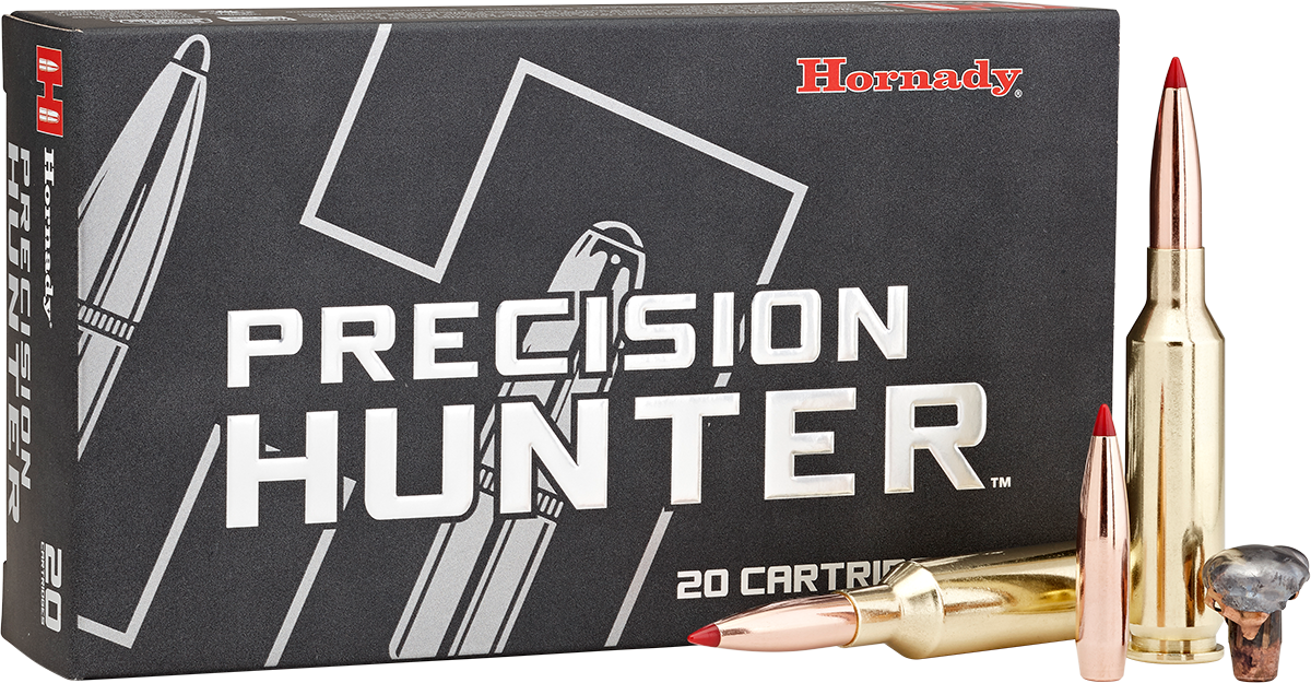 Hornady added the 6mm round to its lineup to the popularity of the hunting round. (Photo: Hornady)