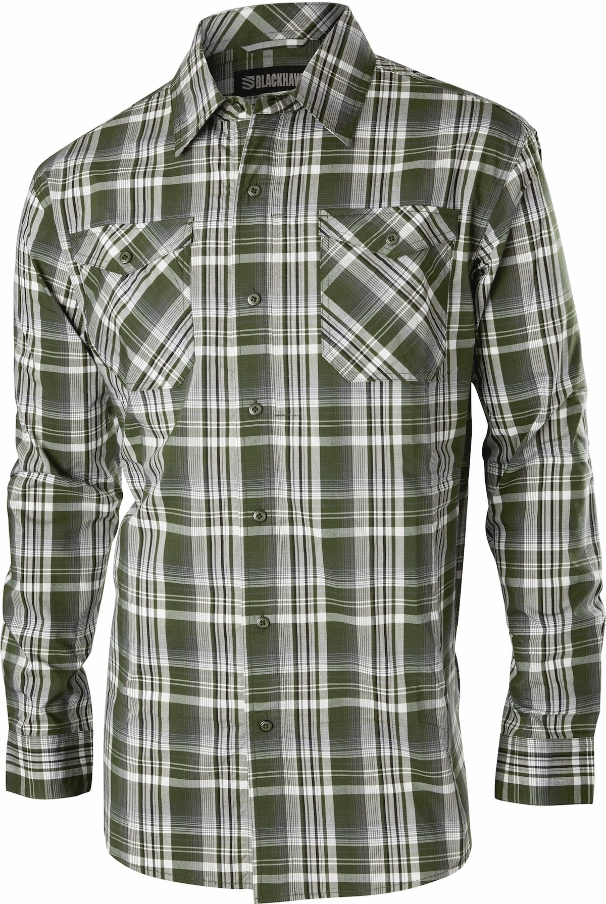 Blackhawk aims to dress concealed carriers this fall with button-ups, polos, pants and jackets. (Photo: Blackhawk)
