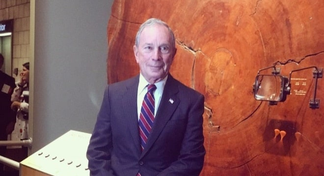 Gun control groups funded by former New York Mayor Michael Bloomberg are beginning the 2018 election campaign early, with nationwide concealed carry as a starting point. (Photo: Mike Bloomberg Facebook)