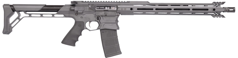 The Cobalt Edge Scout rifle. (Photo: Cobalt)