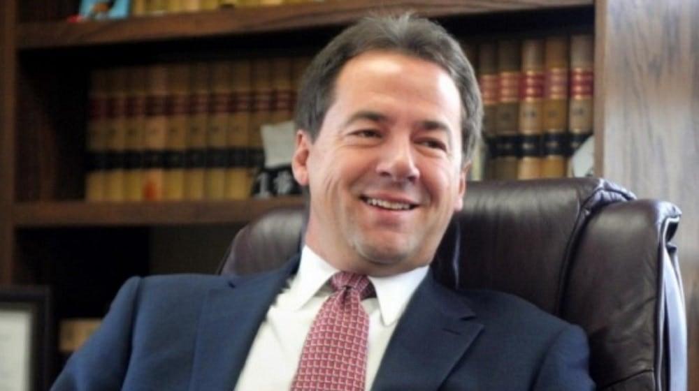 Montana Gov. Steve Bullock (Photo: The Respectability Report)