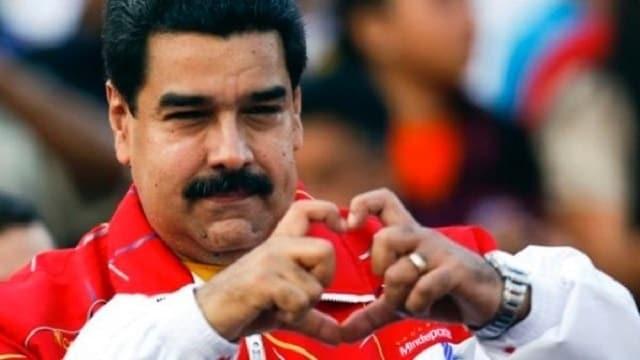 Venezuelan President Nicolas Maduro (Photo: Reuters)