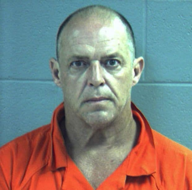 Will Hayden was found guilty and faces life in prison for the rapes of two girls. (Photo: LPSO)