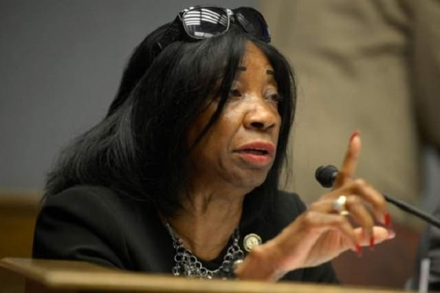Louisiana Rep. Barbara Norton (Photo: Progressives Today)