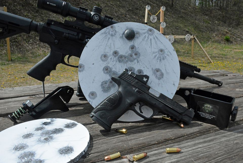 CTS hopes to get more targets to more consumers with the Optics Planet pairing. (Photo: CTS via Facebook)