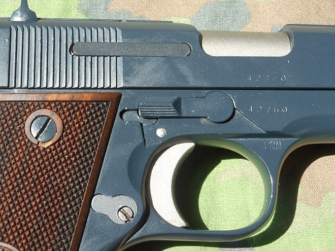 Gun Review: Star Model Super B handgun in 9x19mm