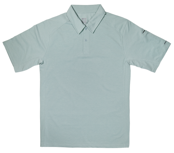 The Wicking Polo in abyss. (Photo: Magpul)