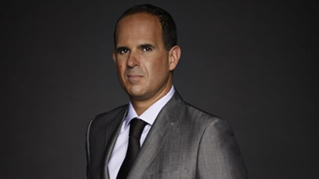 Camping World CEO Marcus Lemonis. Camping World acquired Gander Mountain assets in an April bankruptcy auction. He changed the company's name to Gander Outdoors last month. (Photo: Inc.com)