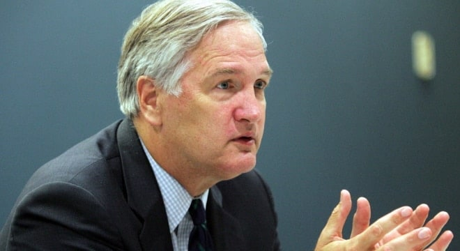 U.S. Sen. Luther Strange, R-Ala., is the latest lawmaker to come out in support of the Hearing Protection Act. (Photo: Alabama Today)
