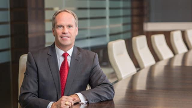 Vista Outdoors CEO Mark DeYoung (Photo: Utah.gov)