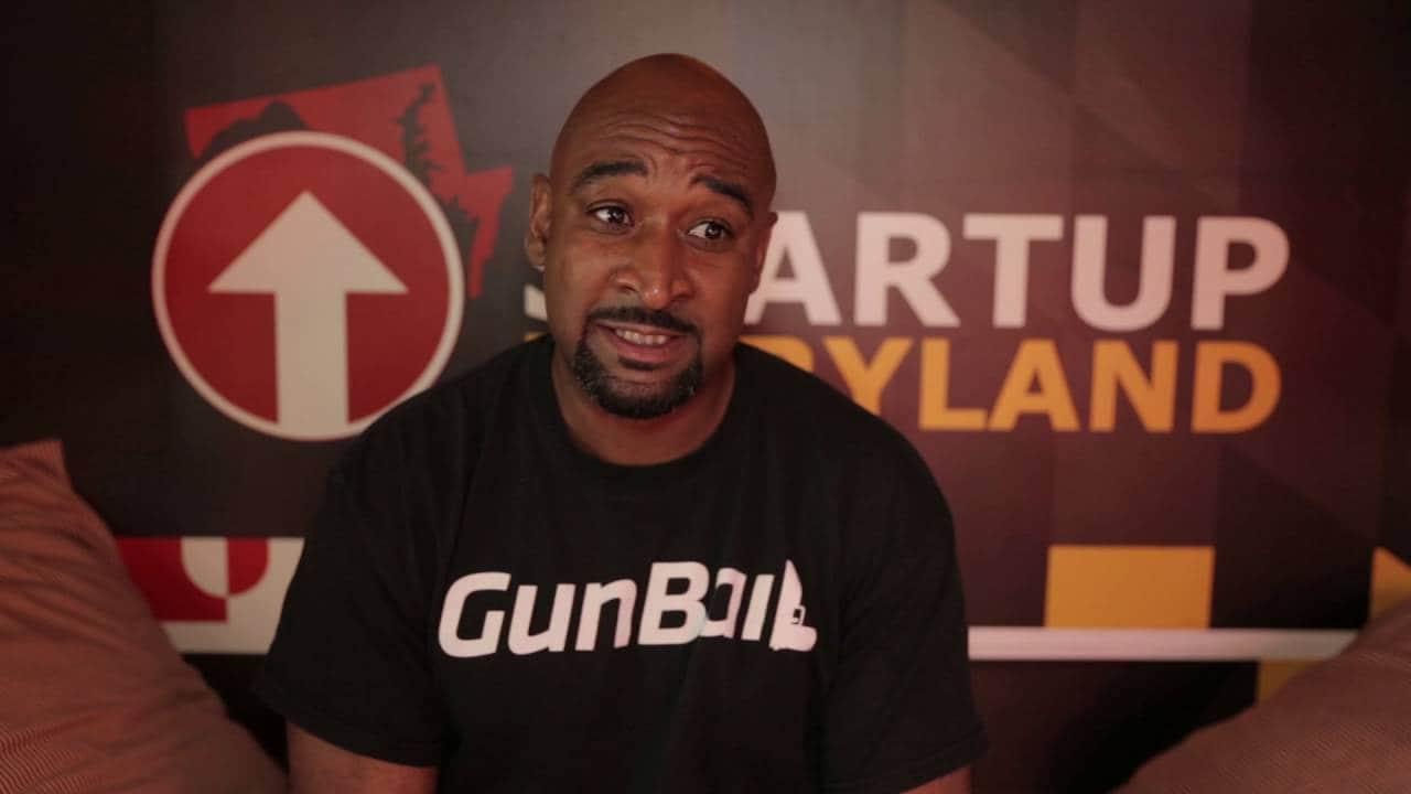 GunBail founder Trevor Brooks (Photo: YouTube)