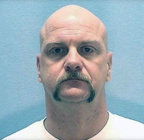 Thomas Hartless (Photo: Licking County Sheriff's Office)