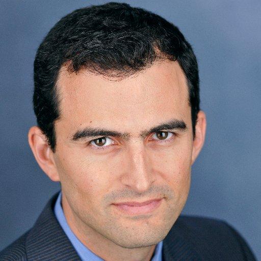 Jacob Dorman, former associate professor of history and American studies at University of Kansas. (Photo: Twitter)