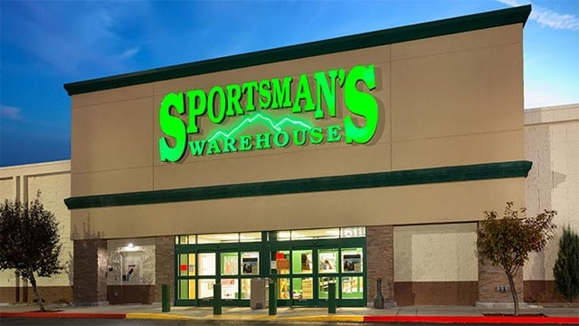 Long time CEO John Schaefer stepped down Wednesday, completing a multi-year transition plan. (Photo: Sportsman's Warehouse)