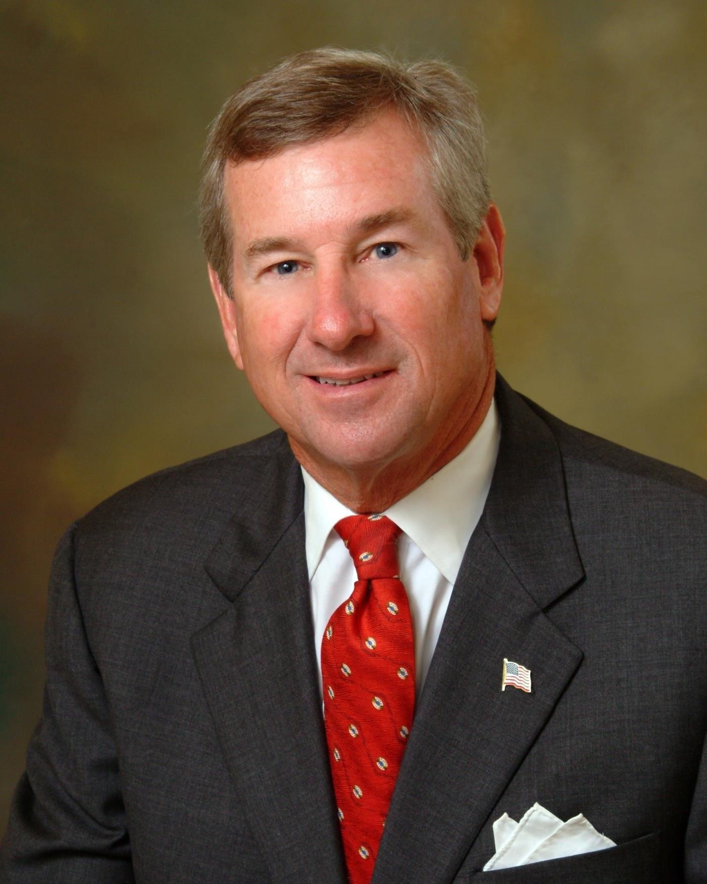 Montgomery Mayor Todd Strange (Photo: City of Montgomery)
